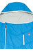 Grüezi-Bag Biopod Plus Sovepose blå